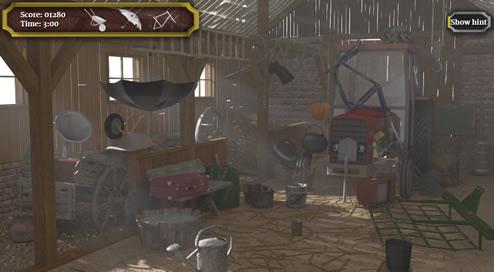 Hog Farm - 2