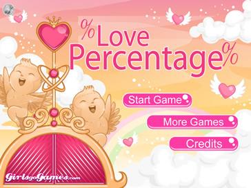 Love Percentage - 4