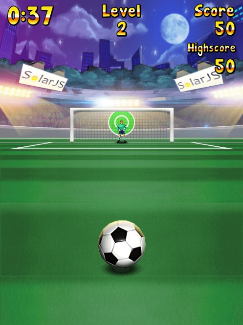 Soccertastic - 4