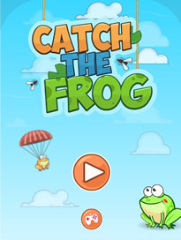 Catch The Frog - 4