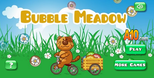 Bubble Medow - 4