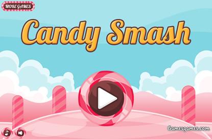 Candy Smash - 1