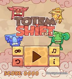 Totem Shift: Episode 1 - 4