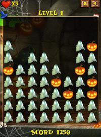 Halloween Breaker - 3