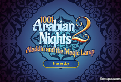 arabian nights 2 kostenlos spielen