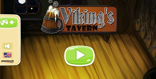 Viking's Tavern - 4