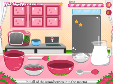 All About Strawberry - 2