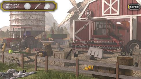 Hog Farm - 1