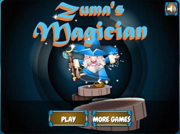 Zuma's Magician - 4