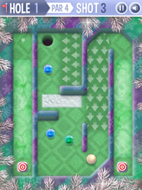 Mini Putt - Gem Holiday - 3