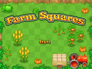 Farm Squares - 1
