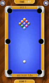 Speed Billiards - 2