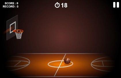 Basketball 2 - 3