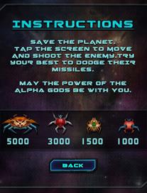 Alpha Defender - 1