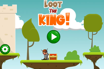 Loot the King - 4