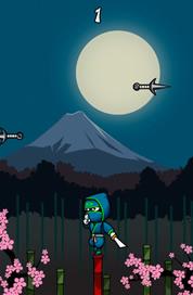 Ninja Arcade - 2