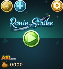 Ronin Strike - 4