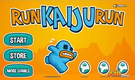 Run Kaiju Run - 4