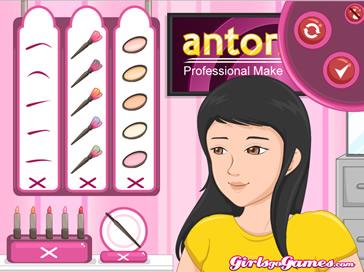 Antonio's: Professional Make-Up Artist - 3