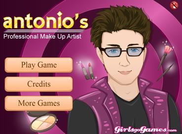Antonio's: Professional Make-Up Artist - 4