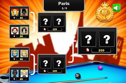 Master Tournament - 2