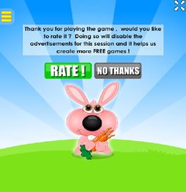 Nom Nom Bunny - 3