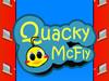 Quacky McFly