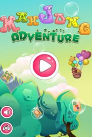 Mahjong Adventure - 4
