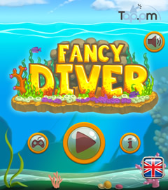 Fancy Diver - 4
