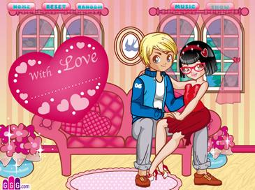 St. Valentine's Day - 3
