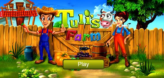 Tuli's Farm - 4