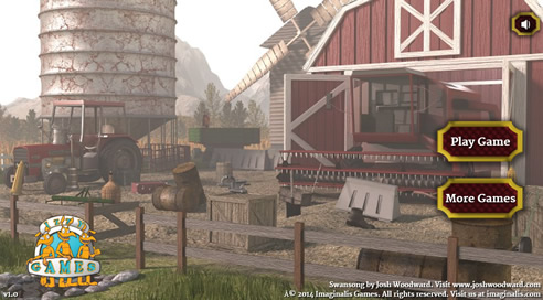 Hog Farm - 4