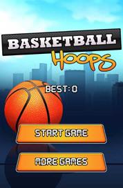 Basketball Hoops - 4