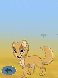 My Kitten - 3