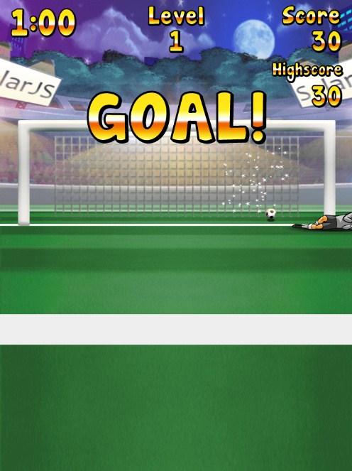 Soccertastic - 3