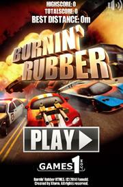 Burnin Rubber - 4