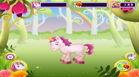 My Unicorn Play Day - 4