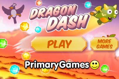 Dragon Dash - 4