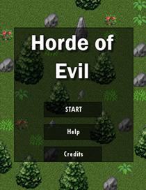 Horde of Evil - 4