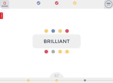 Two Dots - 2