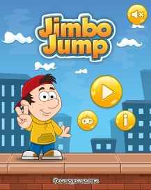 Jimbo Jump - 1