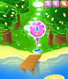 Back to Candyland 4: Lollipop Garden - 1