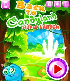 Back to Candyland 4: Lollipop Garden - 4