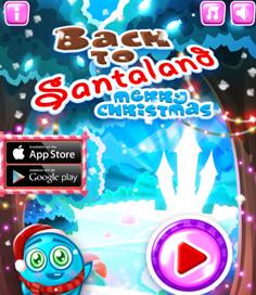 Back to Santaland: Merry Christmas - 4