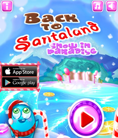 Back to Santaland: Snow in Paradise - 4