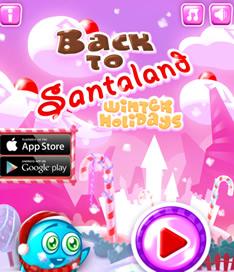 Back to Santaland: Winter Holidays - 4