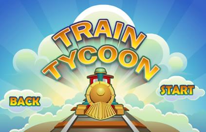 Train Tycoon - 4