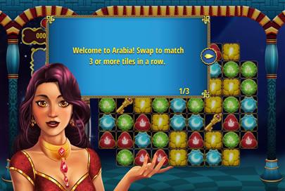 jetzt spielen 1001 arabian night