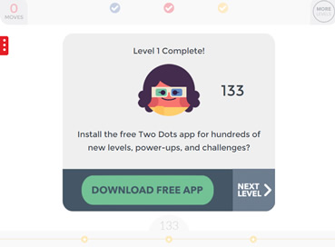 Two Dots - 3