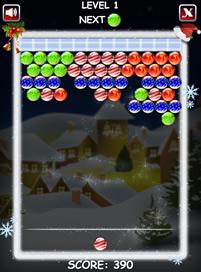 Christmas Shooter - 2